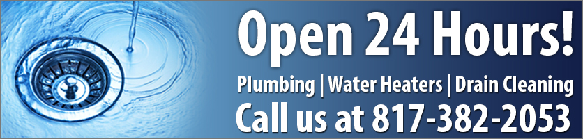 plumbing dallas tx